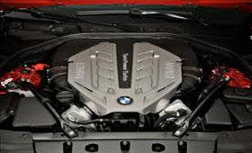 BMW разрабатывает еще более экономичное авто