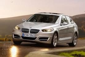 BMW 3-Series апробирует гибридную установку