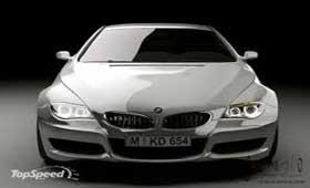 BMW M5 2012 приблизилась к серийной версии