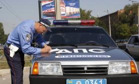 Лишение прав за вождение автомобиля в состоянии опьянения