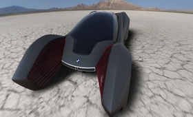Hong-ik University: BMW FLEX