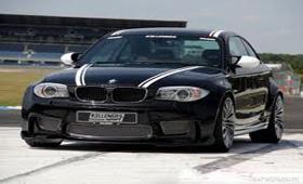 Kelleners Sport продемонстрировала тюнинг-кит BMW M1 Coupe