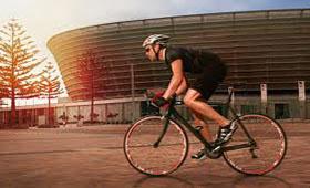 M Bike Carbon Racer