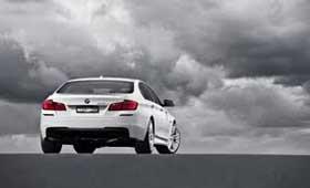 BMW 135i M Sport Package