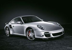 Porsche 911 похвастается юбилейной спецверсией