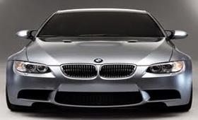 BMW M3 не будут переименовывать в M4