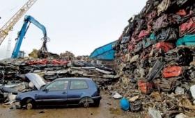 В Московской области начался сезон охот на автомобилистов-мусорщиков