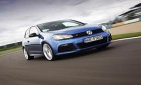 Volkswagen занял лидирующее положение среди иномарок