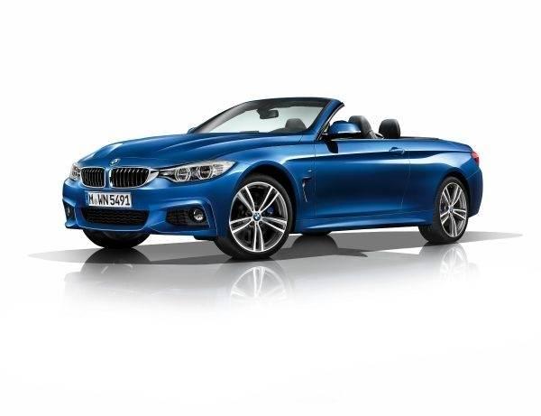 Новая эра кабриолетов BMW