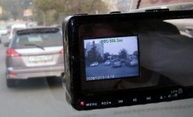 Автомобильные видеорегистраторы DOD, f500, f900, f880