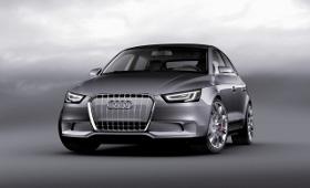 Audi S1 – новый лидер «заряженных» модификаций