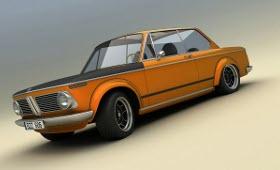 История BMW. Вторая версия.