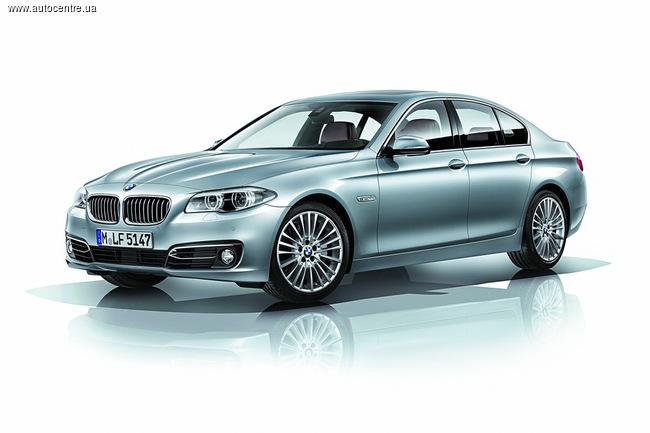 BMW – инновации прежде всего