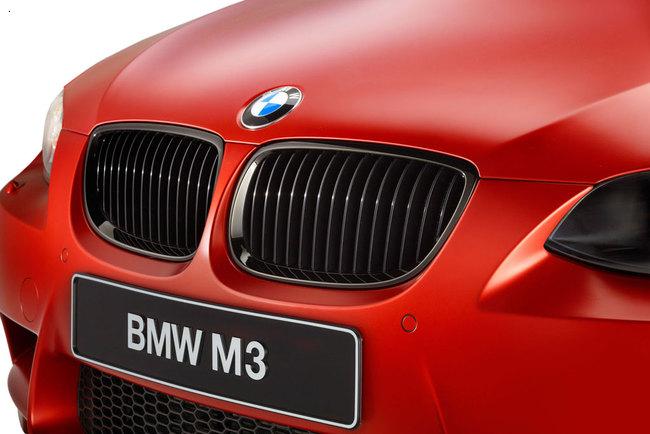 Две новых модели от BMW будут представлены в Детройте