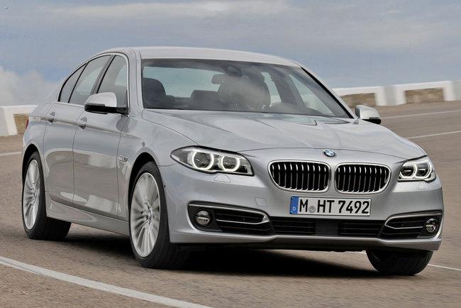 Рынок Китая для BMW становится самым крупным