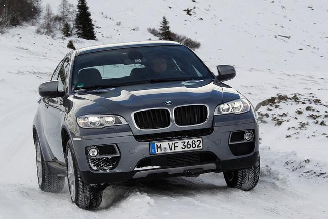 Новый автомобиль от BMW