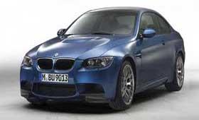 BMW предложит новому поколению M3 четыре разных мотора
