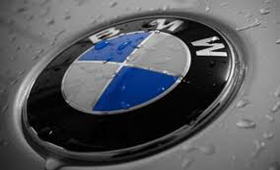 Полиция Красноярска раскрыла незаконное применение логотипа BMW