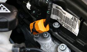 Экономия топлива - при езде на автомобиле.