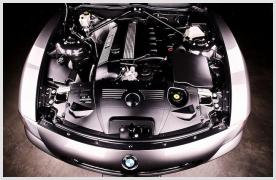 Новые двигатели BMW