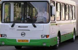 В автобусы будут установлены видеорегистраторы