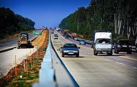 Росавтодор отремонтирует более 9 тысяч километров дороги