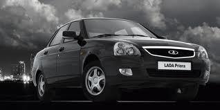 Lada Priora появилась в обновленном виде