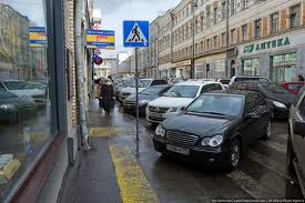 Центр Москвы будет доступен для пешеходных прогулок