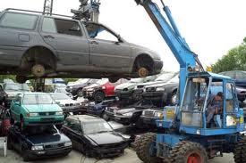 Отменена компенсация за утилизацию автомобилей