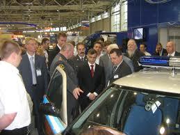 Специальные автомобили полиции будут разрабатывать российские производители