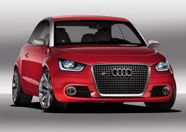 Audi A1 будет обновлен
