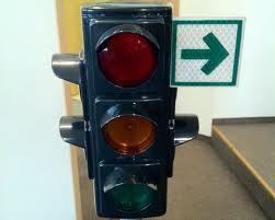 ГИБДД думает о правом повороте