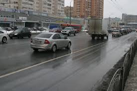 На безопасность дорожного движения выделяют мало средств