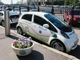 Прокат автомобилей может появиться в Москве