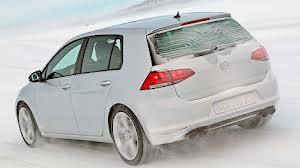 Volkswagen работает над новым Golf R