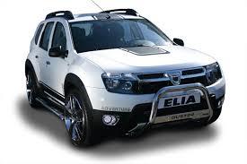 Dacia думает о переносе производства