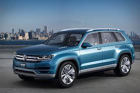 Range Rover Evoque получит конкурента Volkswagen