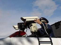 Не все водители получают штрафы