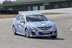 Mazda рассказала о новых ценах
