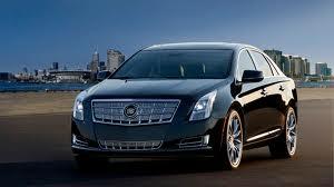 GM будет строить завод Cadillac в Китае