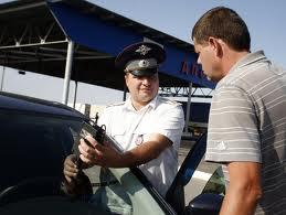 На Украине власти думают о запрете тонировки