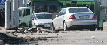 Возмещение ущерба от ДТП за счет дорожных служб