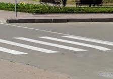 Пешеходы получат дополнительную защиту