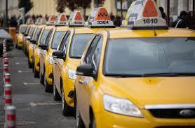 Закон о желтых такси принят