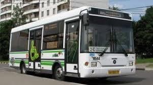Автобусы начинают фиксацию нарушений