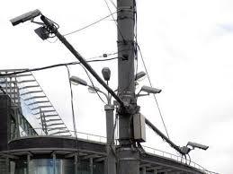 Столичные камеры начнут следить за стоп-линией