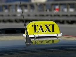 Таксисты получают привилегии
