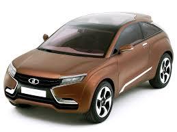 Обновление Lada ожидается в 2015 году