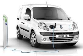 Парконы будут пересаживать на электромобили