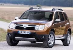 Renault будет работать над бюджетным автомобилем